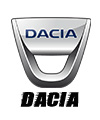 Pack Leds Dacia