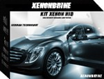 Kit xenon H1