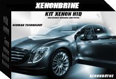 Kit xenon HIR2 9012