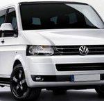 Multivan / Transporter T5