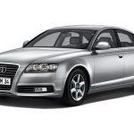 Installation xenon Audi A6 C6