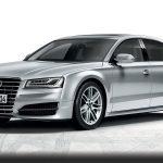 Installation xenon Audi A8 D4
