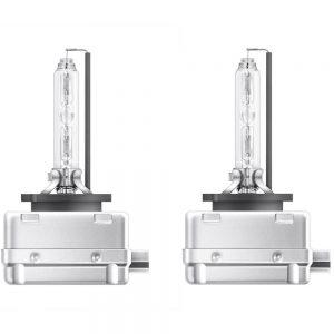 2 x Ampoules xenon D3S D3R 35w 4300k