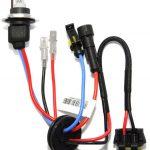 Ampoule Xenon H7 6000K 35W