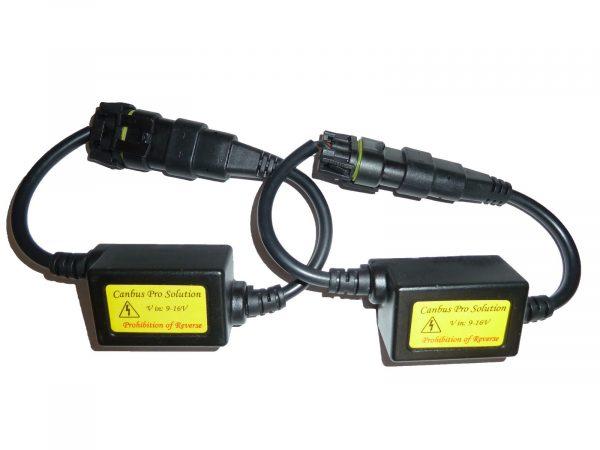 2 x Warning Canceller XB2 – Boîtier anti erreur