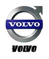 PAck led Volvo